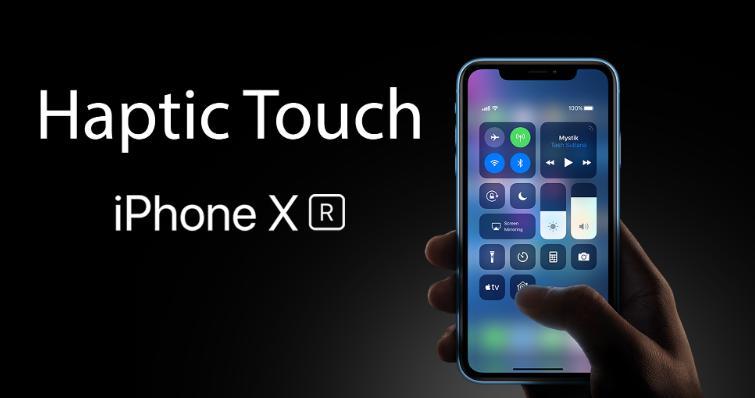 Haptich Touch