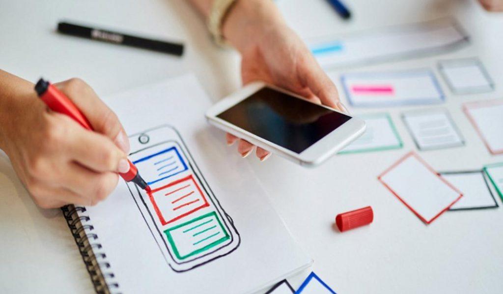 hướng dẫn thiết kế web mobile 2