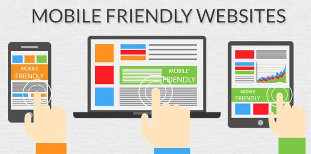hướng dẫn thiết kế web mobile
